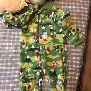 The Children's Place Pajamas
